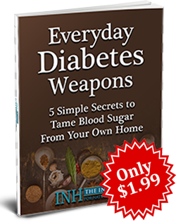 Everyday Diabetes Cures
