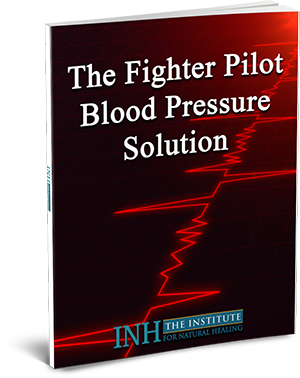 The Fighter Pilot Blood Pressure Cure
