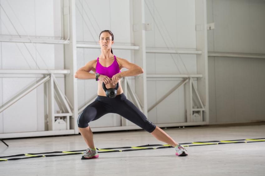 Pace Fitness Program