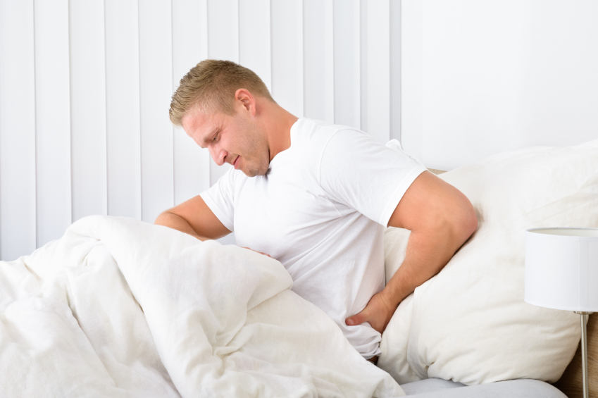 10 Tips to Overcome Morning Stiffness