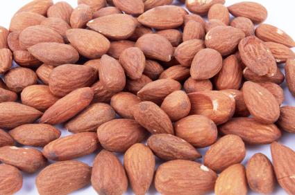 Raw Almond Benefits