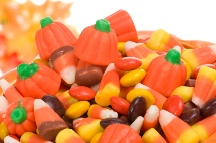 Cattle Fed Candy