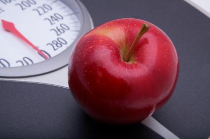 Natural Weight Loss Fruit