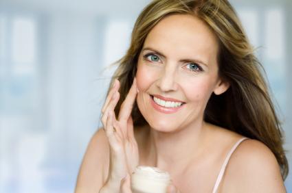 Reduce Wrinkes Naturally