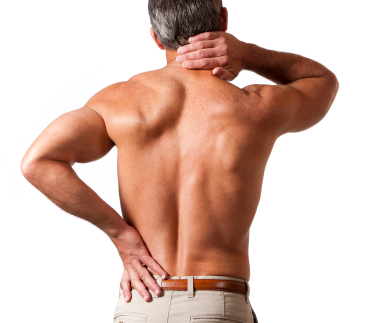 Relieve Neck and Back Pain Naturally