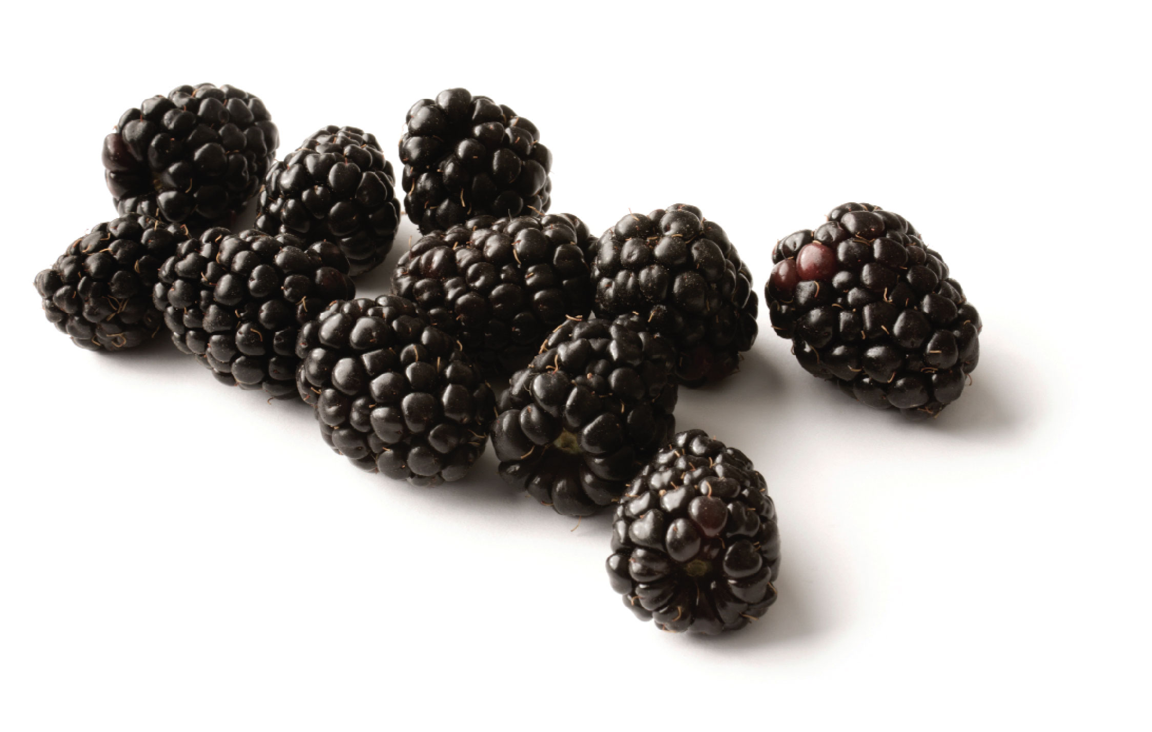 black raspberries fight colon cancer