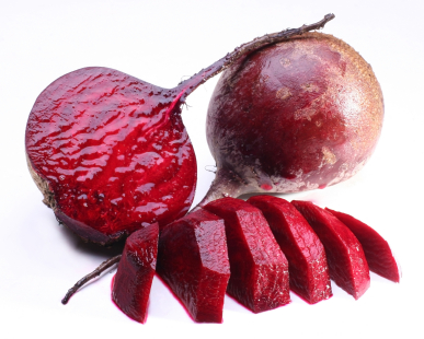 Beet Juice Reduces Blood Pressure Naturally
