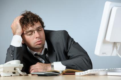 Decrease Fatigue with Iron