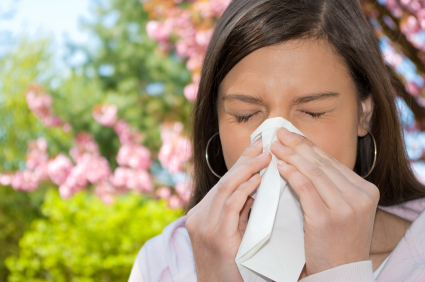 Prevent Allergies Naturally