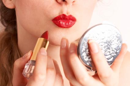 Metals in Lipstick