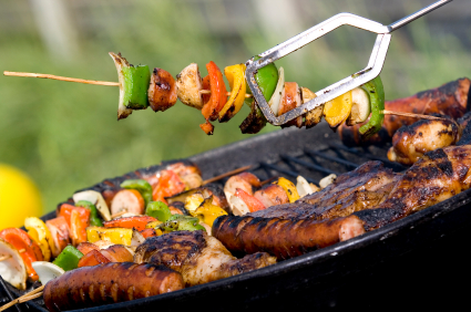 Grilling tips to prevent cancer