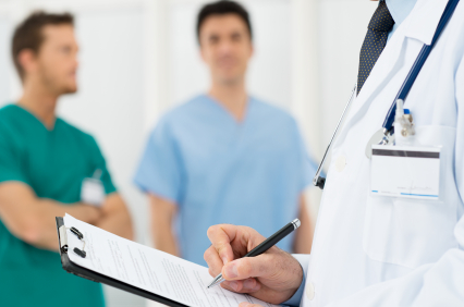 Medical REcords Petition