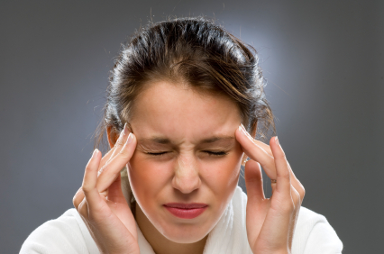 Obesity increases migraines by 81 percent. Losing weight decreases migraine frequency.
