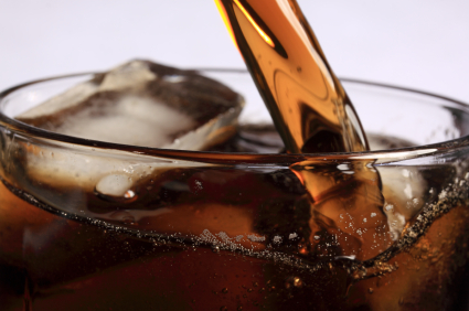 Chemical in Soft Drinks