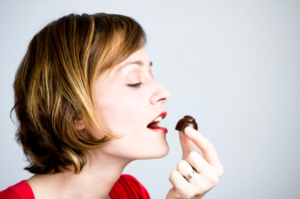 5 Reasons to Eat Chocolate