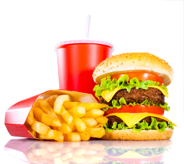New Fast Food Dangers