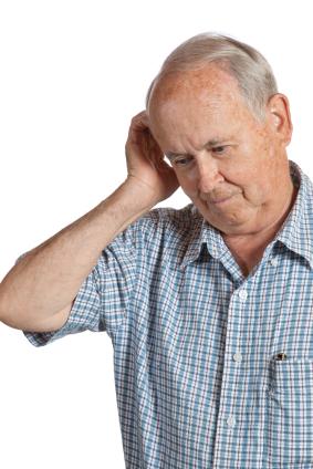 Naturally prevent Alzheimer's. Fix your diet to avoid mental decline.