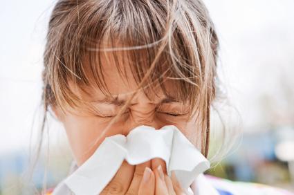 Naturally prevent flu. Flu shot alternatives.