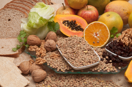 New research shows that on top of its already impressive benefits, eating just 7 extra grams of this nutrient each day can reduce your risk of stroke by 7 percent.