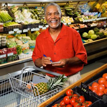 5 Safe Non-Organic Foods