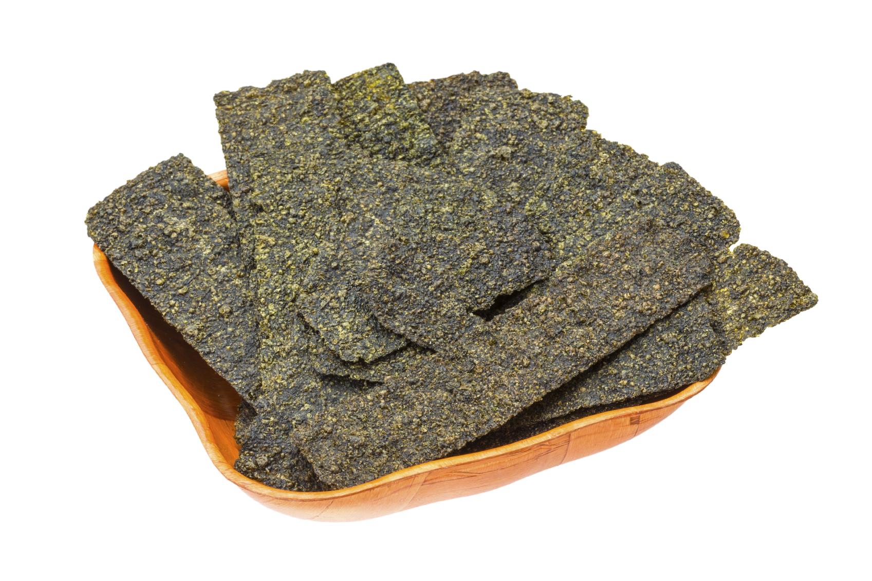 You may not be a big fan of it… But it's one of the most important foods you can eat for supporting overall health. Here are five reasons to start eating seaweed.