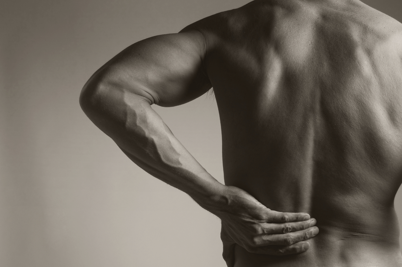 It's the top cause of disability across the world... Even mild, lingering back pain can control your life. Here are five ways to help ease lower back pain.
