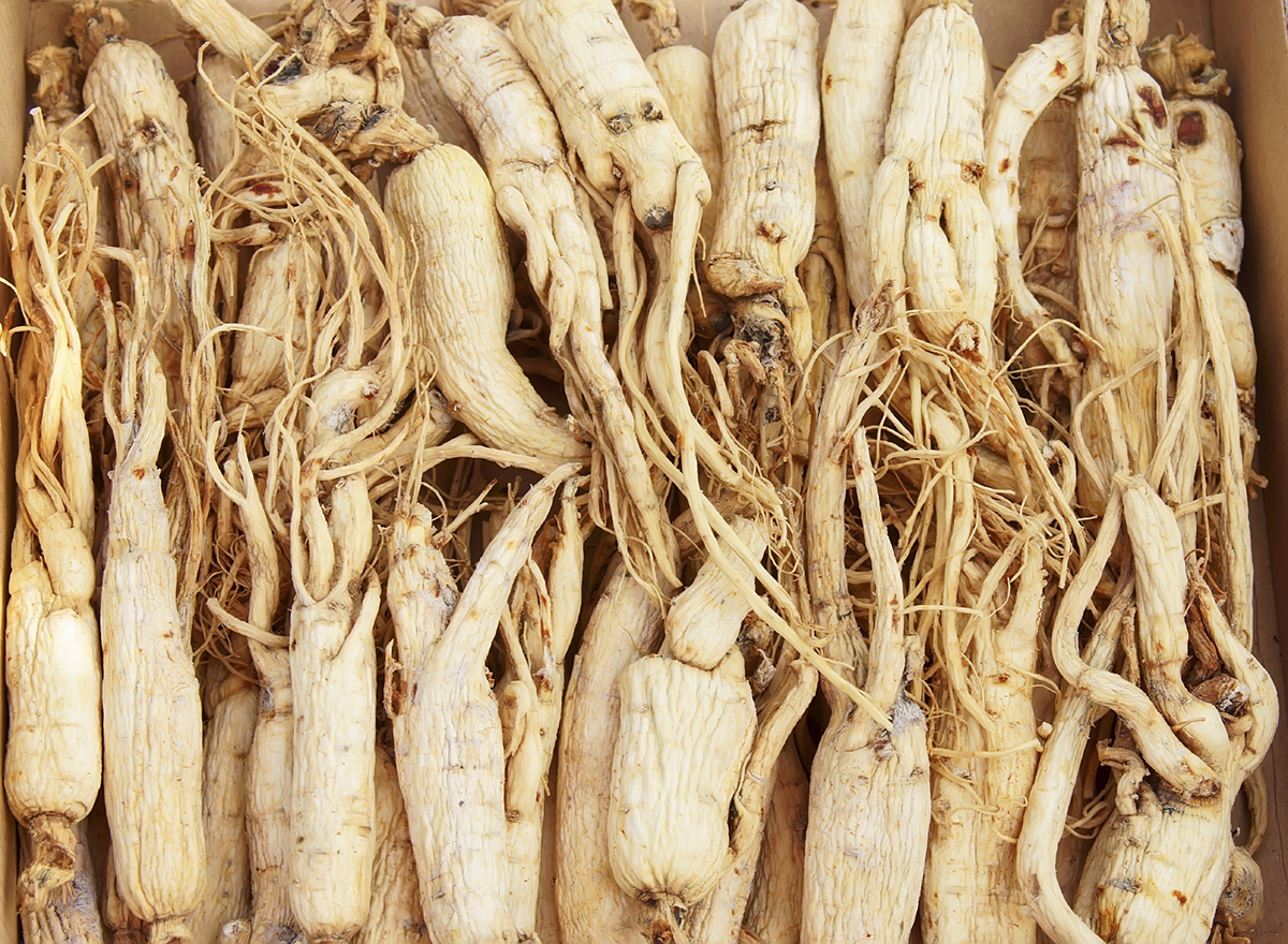 It's been one of the most popular, potent ingredients in Chinese medicine for over 2,000 years—and for good reason. Here are five great reasons to try ginseng.