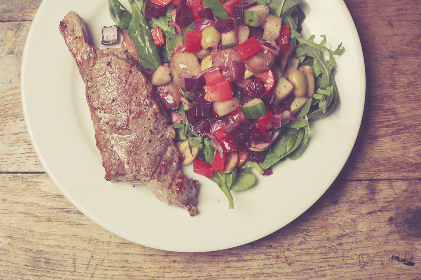 It's one of the most misunderstood and dismissed diets around… And not because it doesn't work. A paleo style diet may help you claim your health independence.