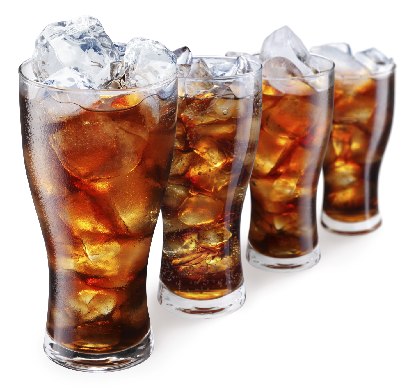 Drinking diet soft drinks won't help you lose weight. It may even put your life at risk…but not if you ask the soda industry. They say it's healthier for you than water.