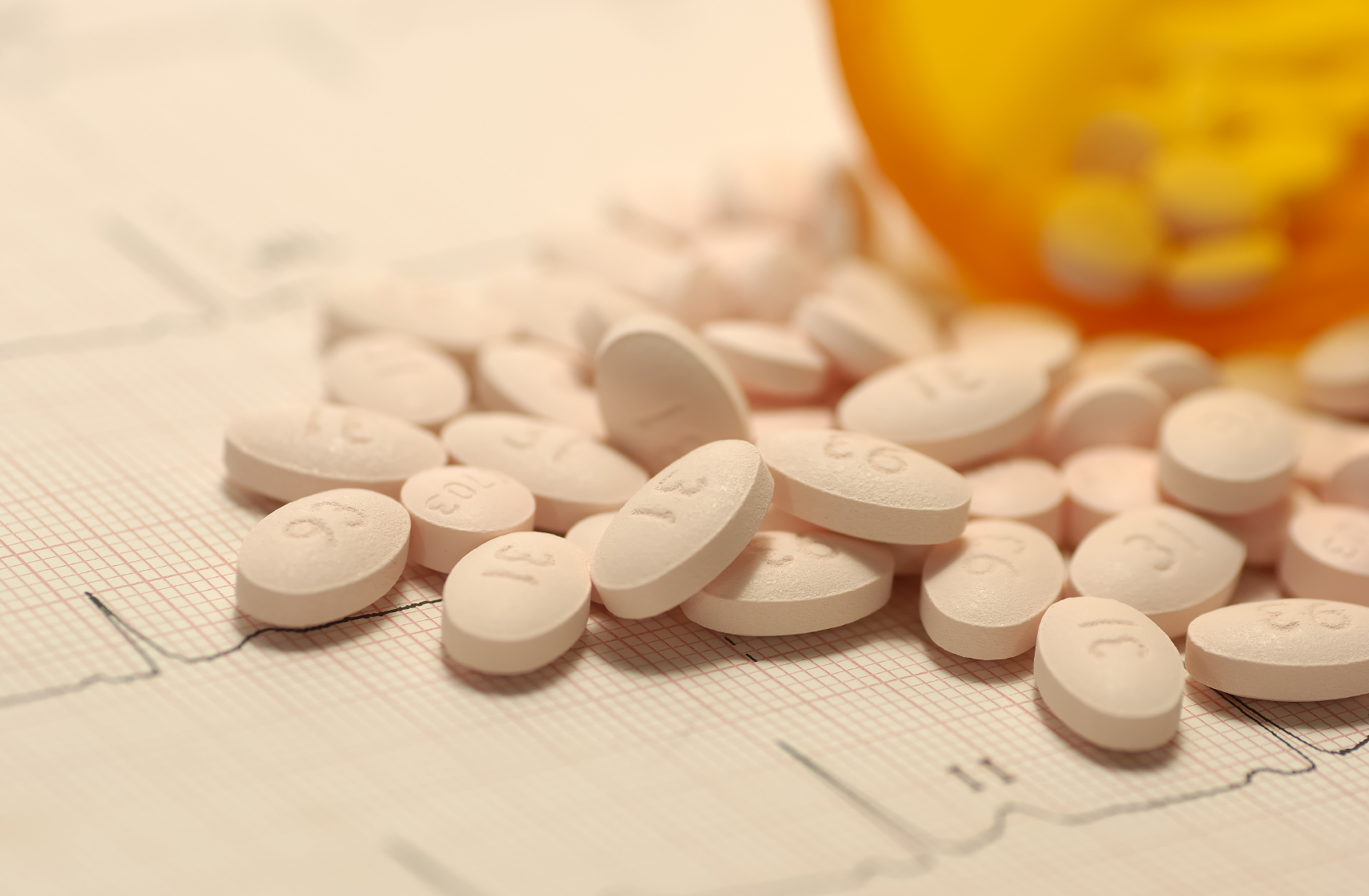 They're the most dangerous drugs your doctor can give you. It's bad enough they don't work… But new research shows they may be shortening your lifespan.
