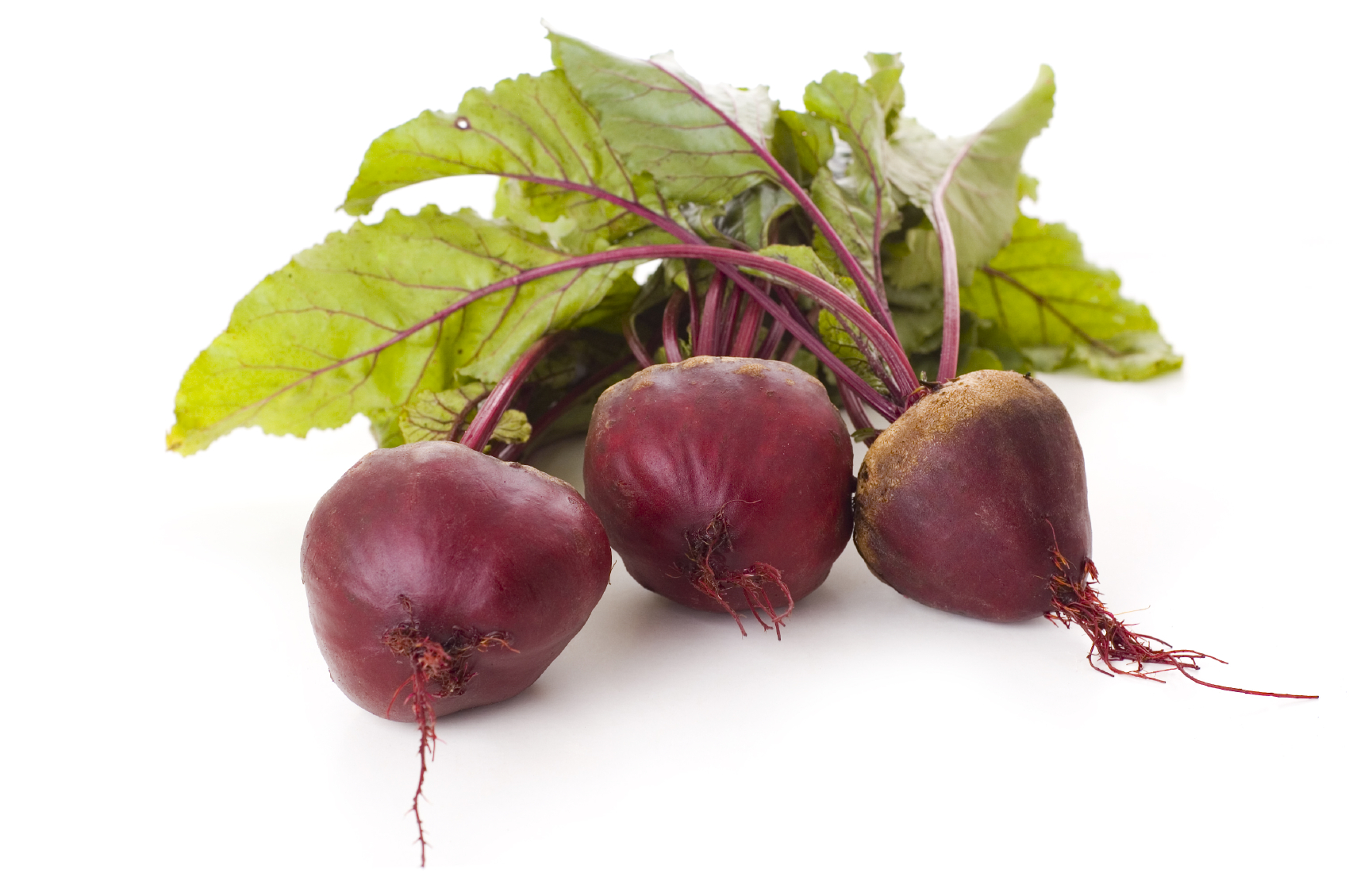 Eating beets comes with some major—and surprising—health benefits. Here are five big ones.