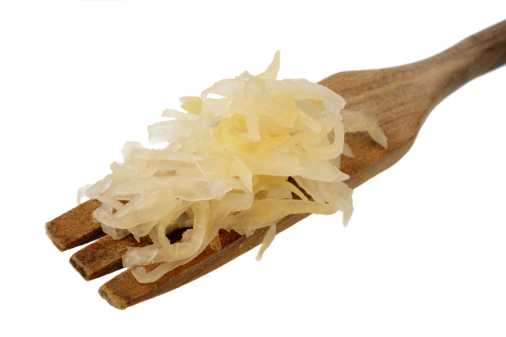 Fermented foods come with some major health benefits. Here are the top five probiotic-packed fermented foods.