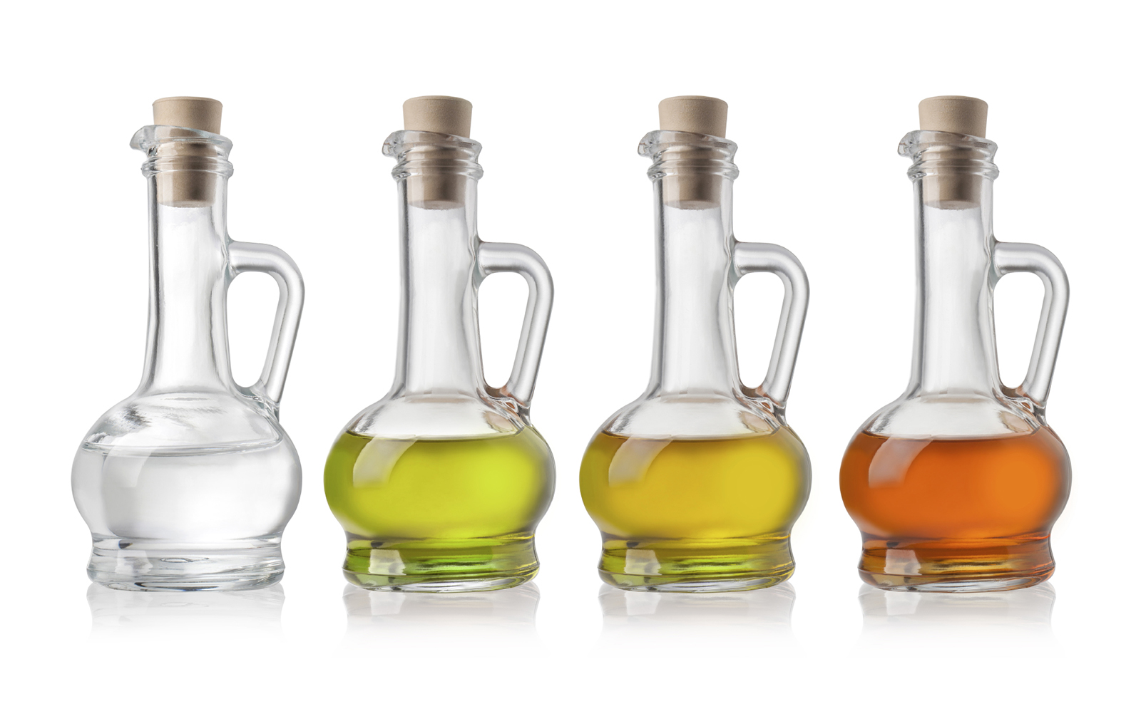 Vinegar comes with impressive health benefits. Here are five reasons to use more of it.
