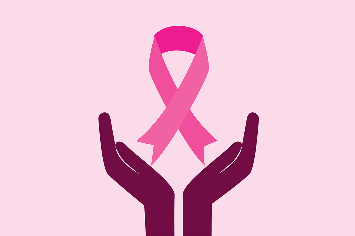 Breast cancer is devastating… But you're more in control of your risk than you think. Here are five easy fixes for lowering your breast cancer risk.