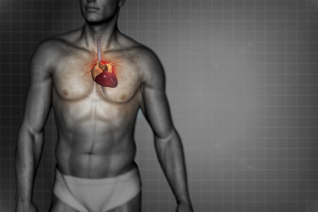 You could live with the pain for years before your doctor diagnoses you. And all the while this disease puts your heart health—and life—at serious risk.
