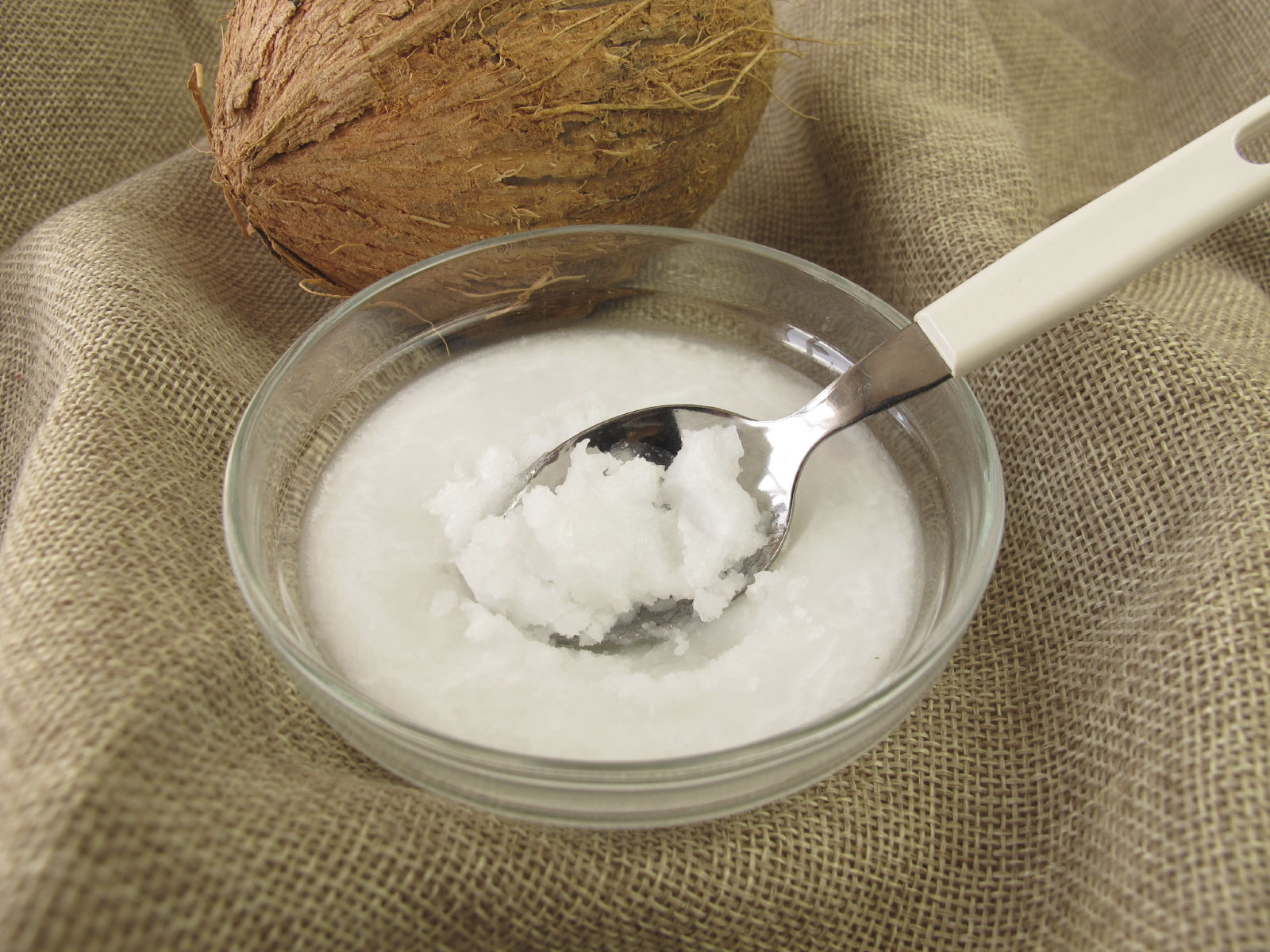 The mainstream gave it a bad rap for years. But eating more coconut oil may be the easiest way to help save your health.