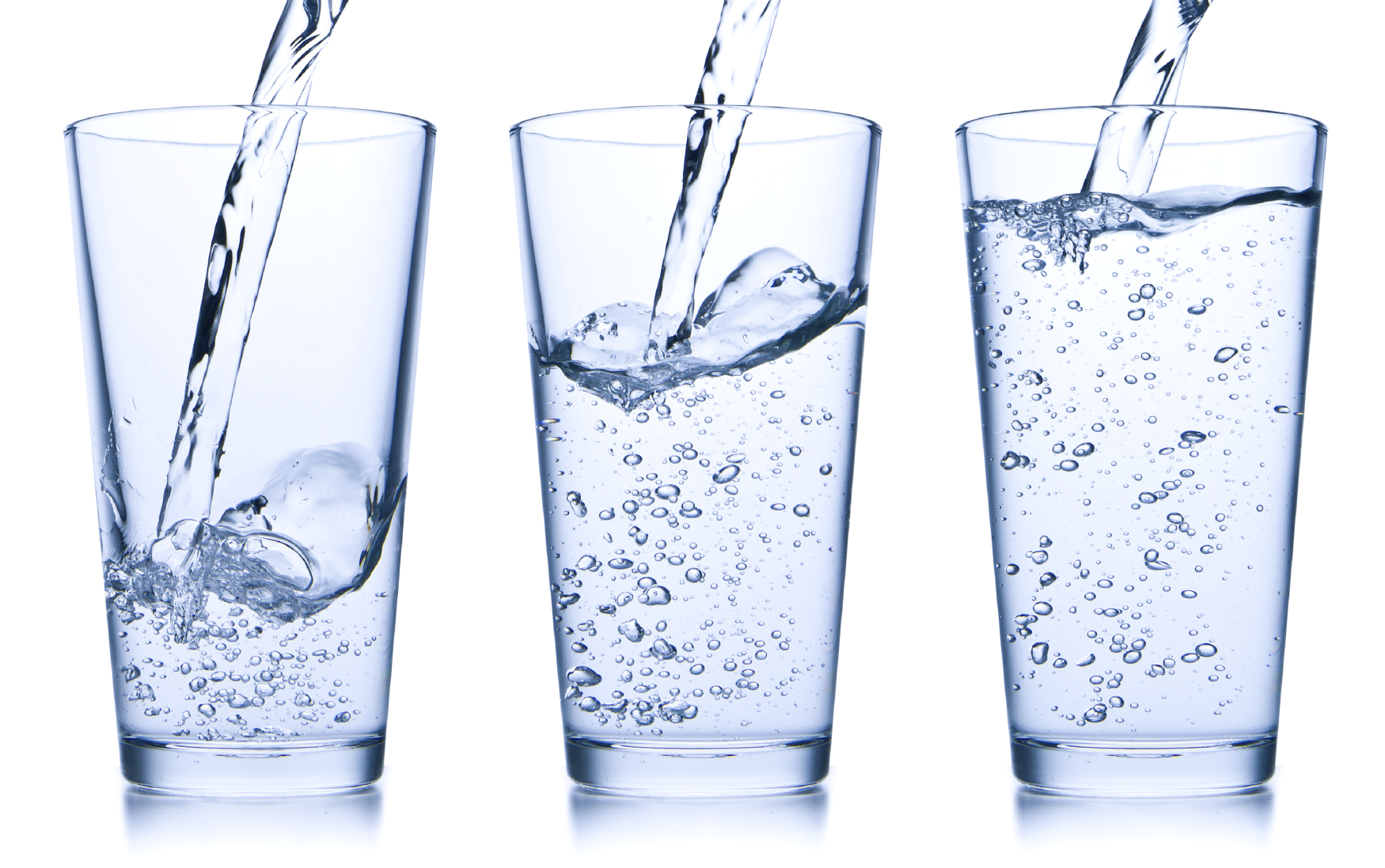 Water is the most abundant and useful drink on the planet. Yet most people don't drink enough of it… Here are five ways hydration can save your health.