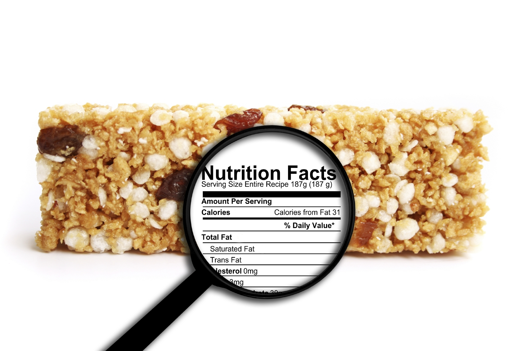You might think you're doing a pretty good job of avoiding trans fats. But you can't trust your food labels… It's a mistake that could slowly kill your brain.