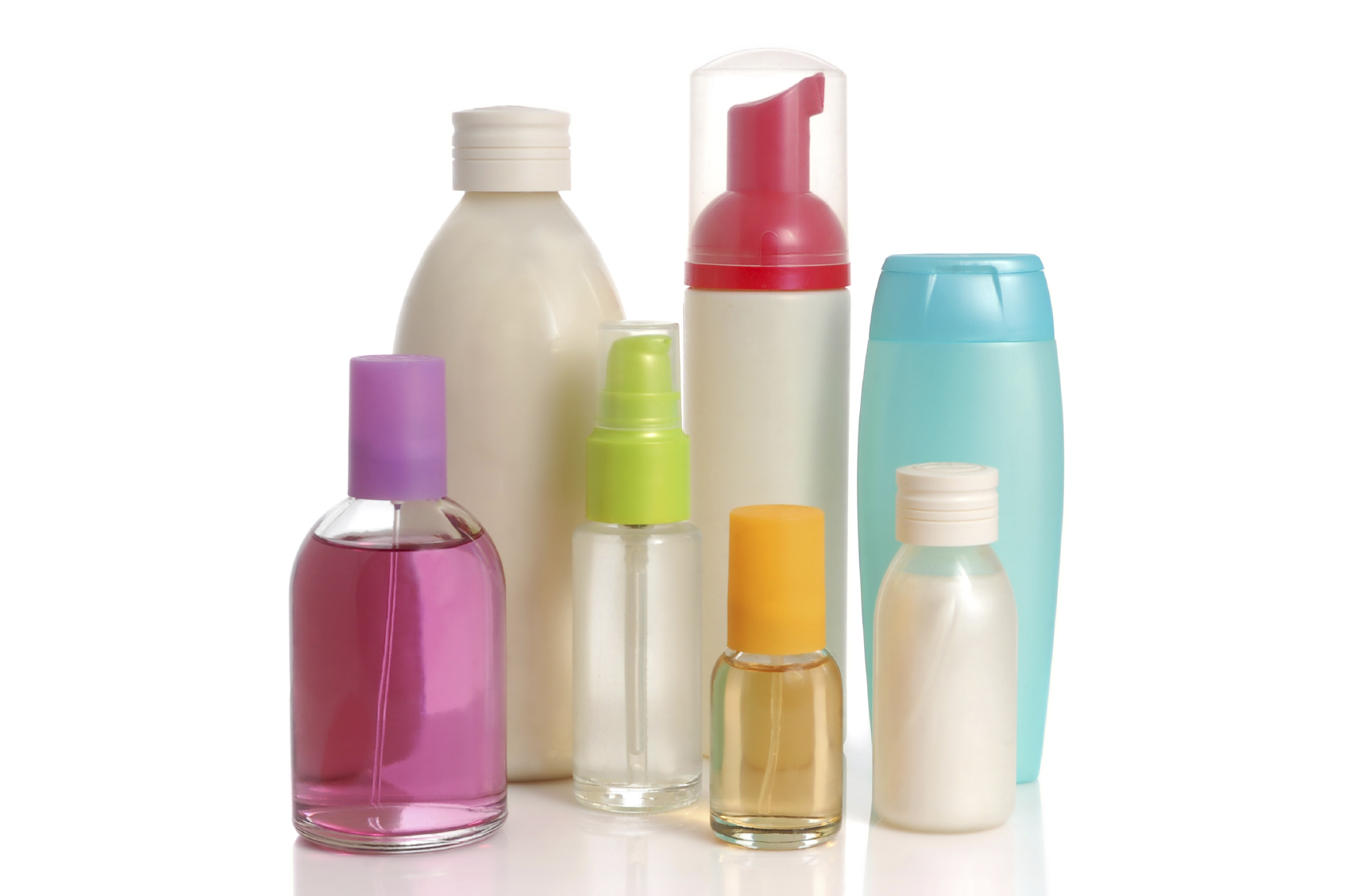 Not all cosmetics ingredients are regulated. And 60% of what you use on your body ends up in your blood. Here are five skin care products hiding deadly chemicals.