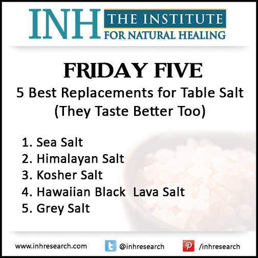 5-Replacements-for-Table-Salt