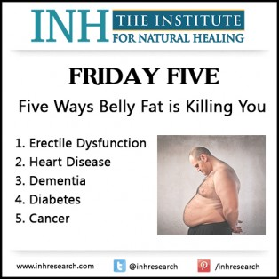 five-ways-belly-fat-is-killing-you