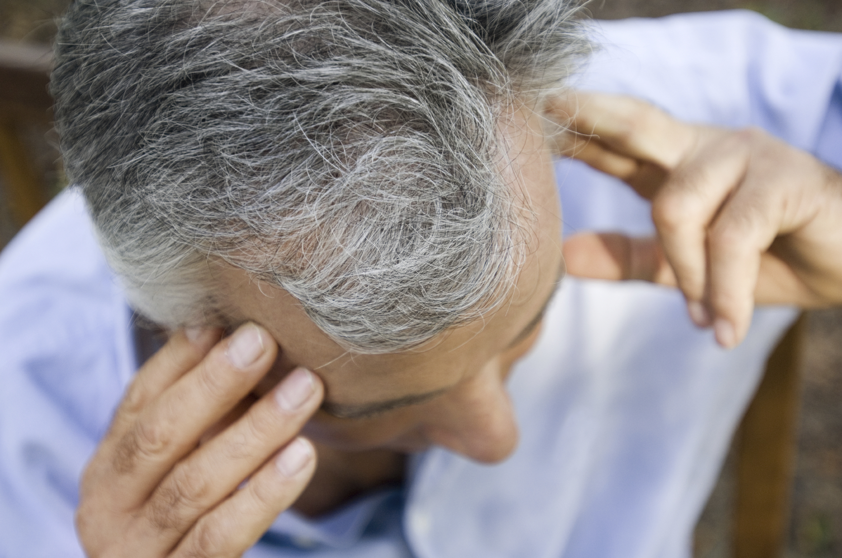 Research shows suffering from this disorder causes more than headaches… Each attack could be raising you risk for developing Parkinson's disease later in life.