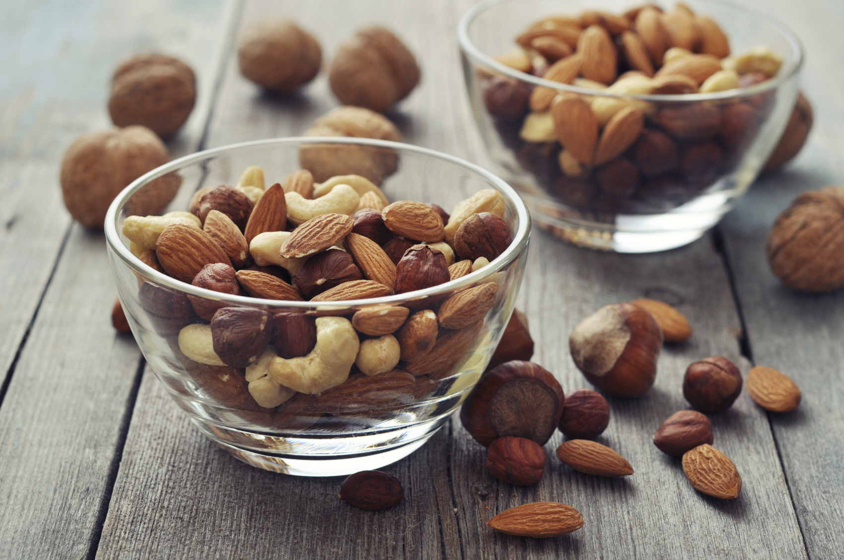 Eating these may be the easiest thing you do today to help add years to your life. Research shows this healthy snack may reduce all-cause mortality risk by 20%.