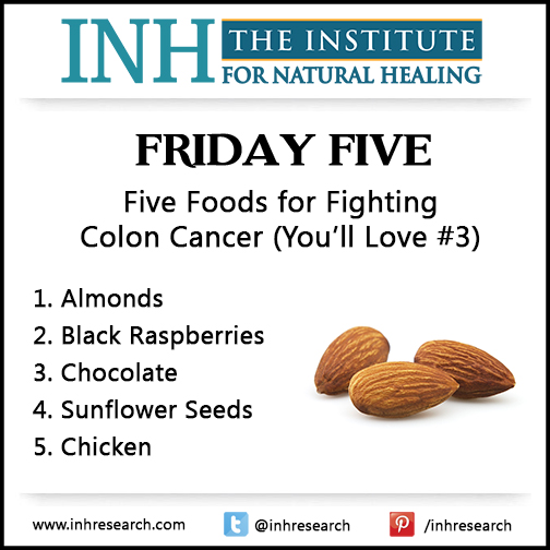 Five Foods For Fighting Colon Cancer You Ll Love 3