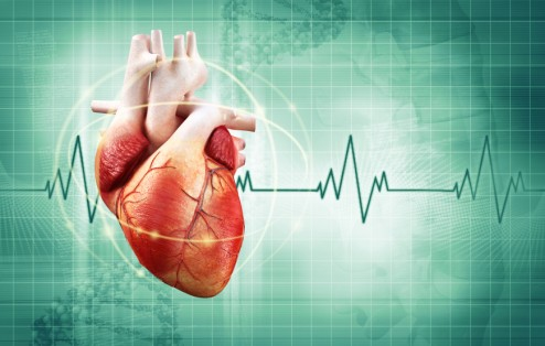 Five Everyday Foods for Saving Your Heart