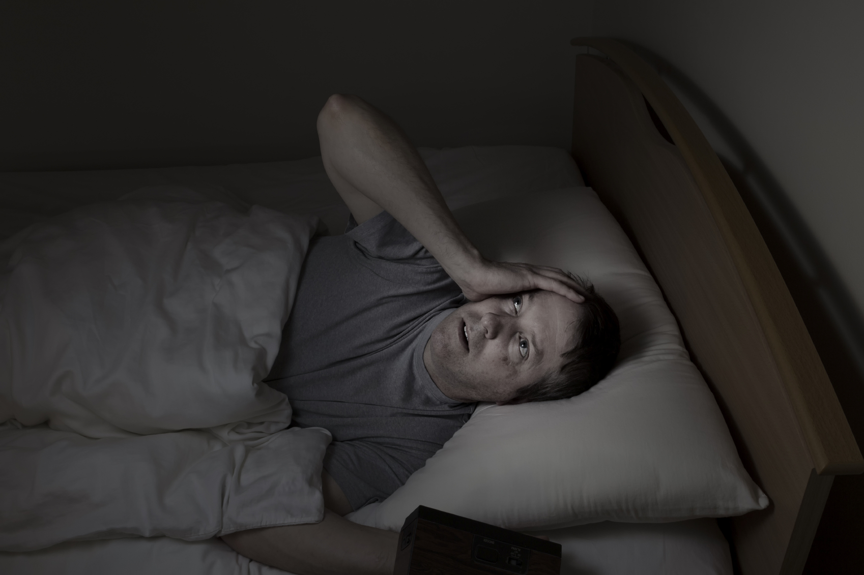 Not getting enough sleep will do more than make you slow the next day. Every half hour you miss makes you 39% more likely to face this dangerous health threat.