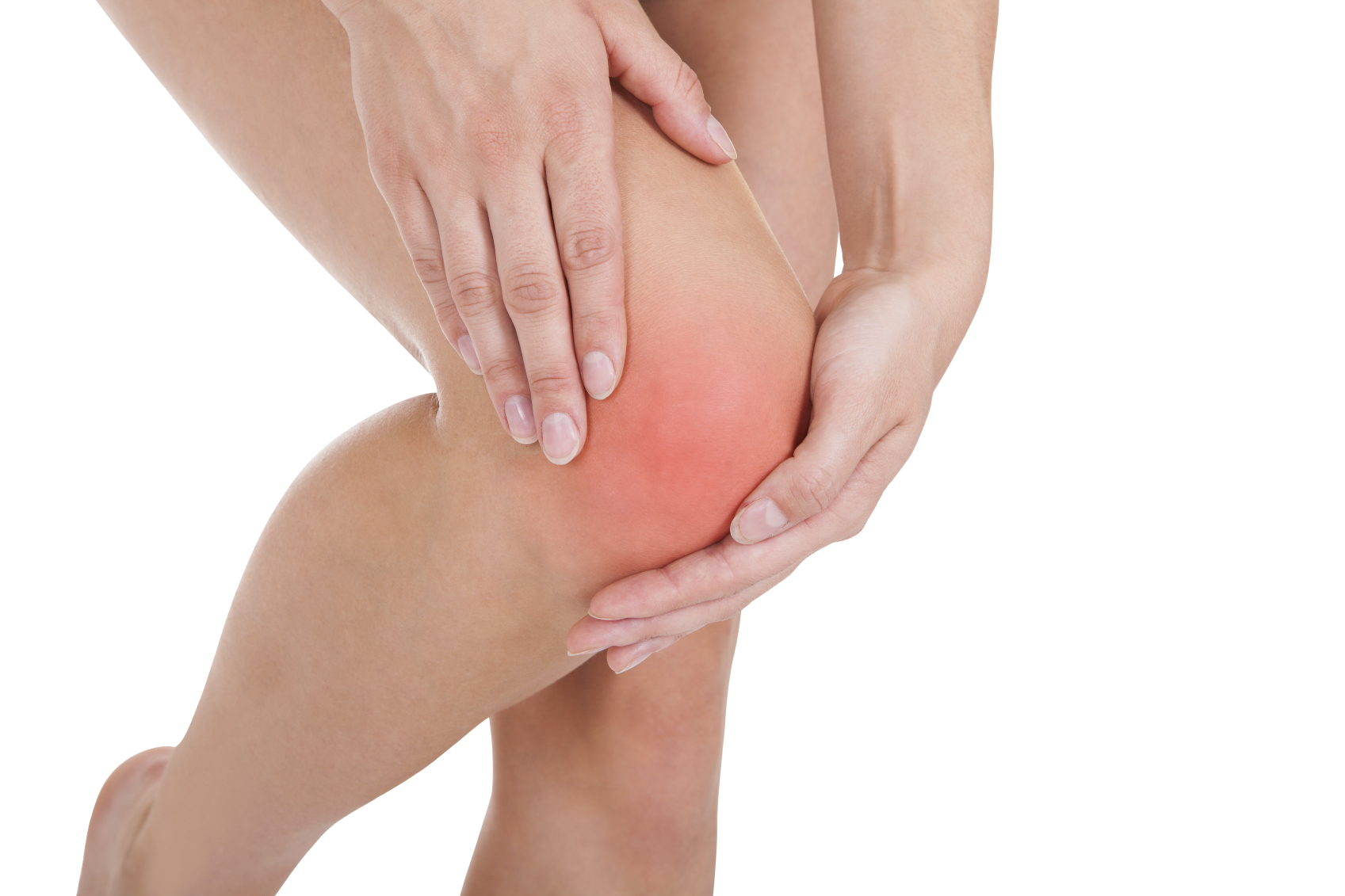 Anti-inflammatories and pain relievers won't fix your knee pain. Plus they come with major side effects. Here are five natural alternatives for saving your knees.