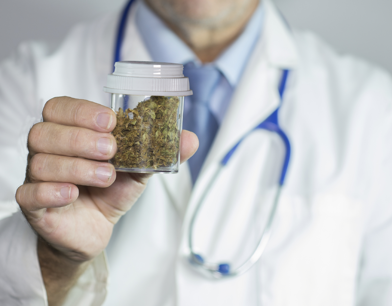 You may already know some of the health benefits of medicinal marijuana use. But there are some you may never hear about. Here are five of the most surprising.