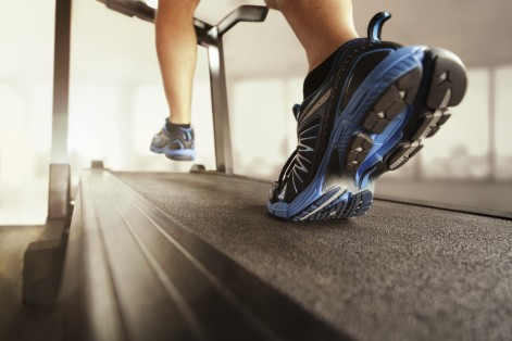 High-intensity interval training isn't just good because you spend less time in the gym. It's your fastest path to better health. Here are five reasons to try it today.