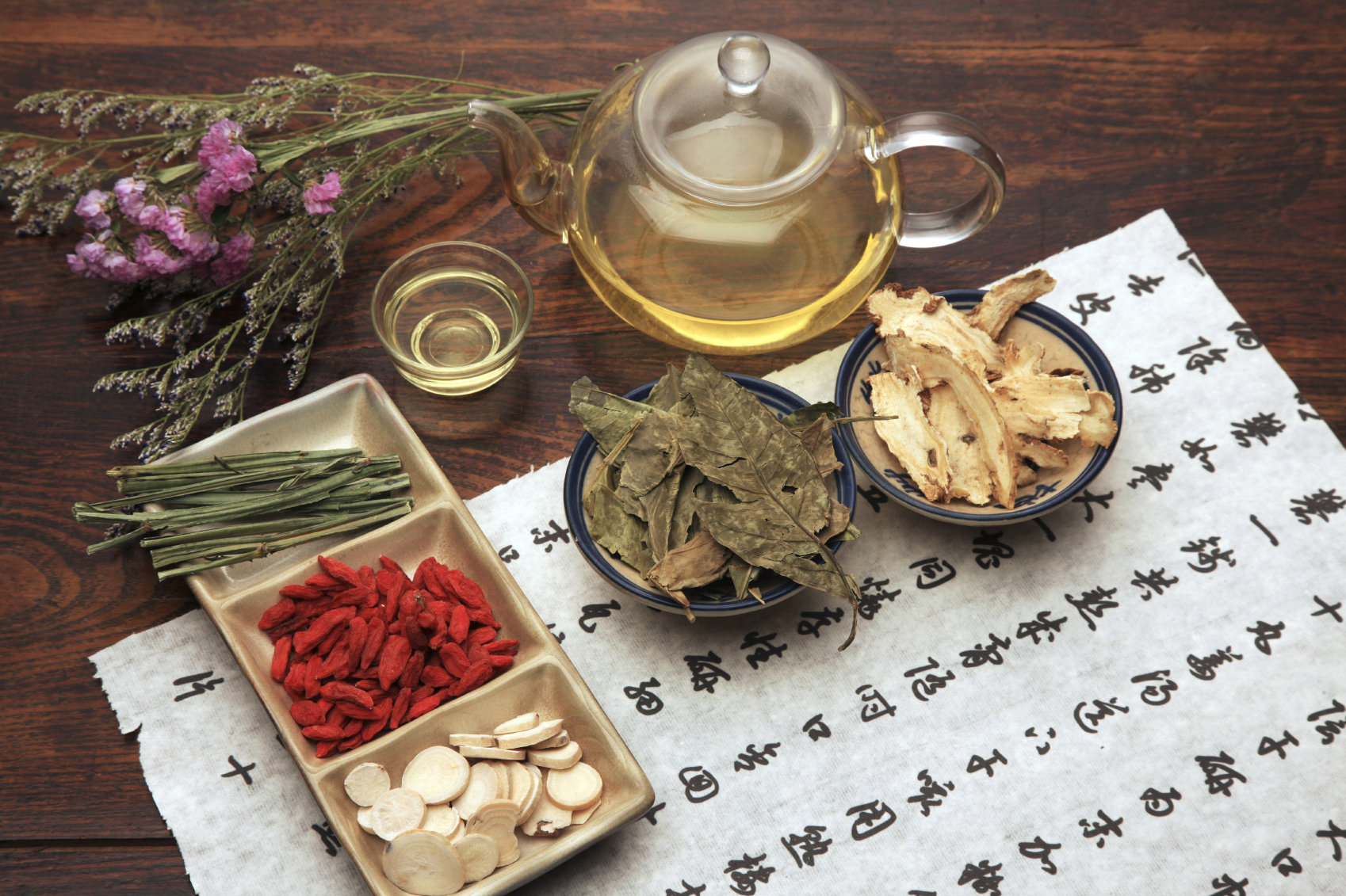 A natural compound from an ancient Chinese herb may lead to better—and safer—weight loss than surgery. But the FDA doesn't want you touching it.